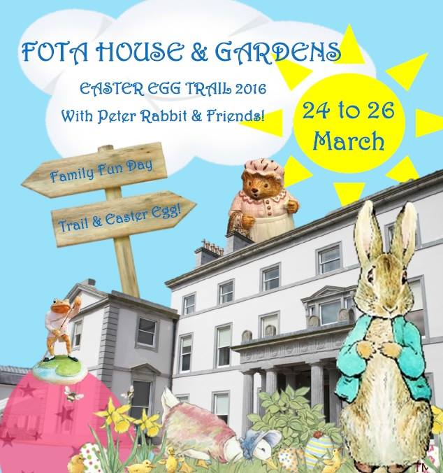 Fota House Easter